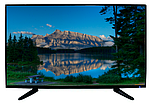 "Телевизор LED TV 24"" SmartTV FullHD Android 4.4 HDMI USB VGA, фото 3"