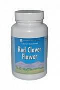Цветки красного клевера / Red clover flowers ВитаЛайн / VitaLine Многофункц. растительный препарат 120 капсул