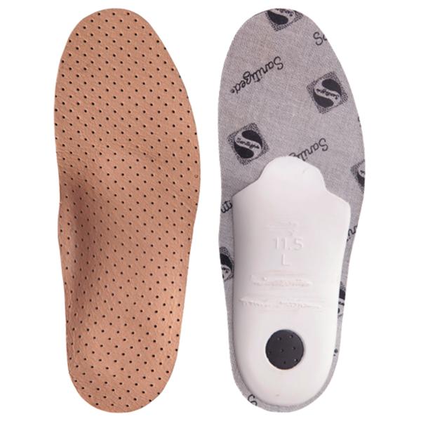 Детская стелька-супинатор р.27 (18см) для профилактики плоскостопия Footcare
