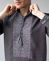 Мужская вышиванка, фото 3