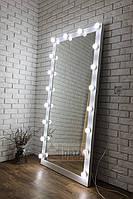Зеркало с подсветкой Личи 80х176 (напольное)