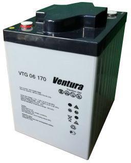 Аккумуляторная батарея Ventura VTG 06-170