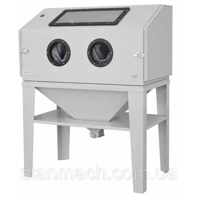 Пескоструйная камера CORMAK KDP 450