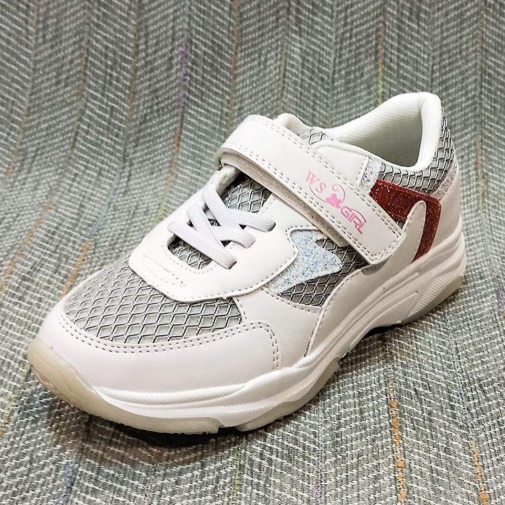 Жіночі кросівки підліткові, Weestep розмір 32 33 34 36 37