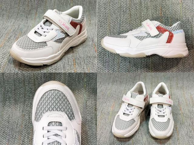 Жіночі кросівки підліткові, Weestep фото