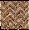 Клинкерная брусчатка MUHR 06S Светло-коричневый пестрый специал