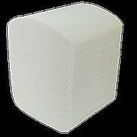 Листовая туалетная бумага 2-слойная 200л