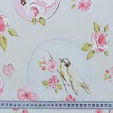 Комплект Декоративных Штор в детскую Хлопок Испания САТСУКО, арт. MG-96814, 170*135 см, фото 3