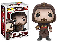 Фигурка Funko Pop Фанко Поп Assassin's Creed Aguilar  Кредо Ассасина Агилар 10 см AC375
