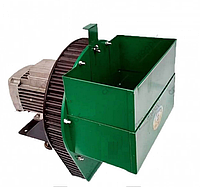 Зернодробилка ФЕРМЕР Д-4 1,7 кВт (зерно), фото 1