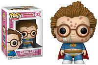 Фигурка Funko Pop Фанко Поп КларкМалыши из мусорного бачка Garbage Pail Kids Clark Can't GPK C03