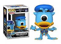 Фигурка Funko Pop Фанко Поп Дональд Дак Королевство СердецGamesKingdom HeartsDonald Monsters Inc KH D410