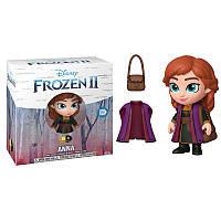 Фигурка Funko 5 Star Холодное сердце Анна Funko 5 Star Frozen Anna 7,5 см 5 Star F A