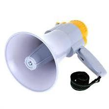Громкоговоритель Megaphone