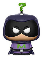 Фигурка Funko Pop South Park Mysterion Южный Парк Мистерион SP M04