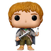 Фигурка Funko Pop Lord of the Rings Samwise Gamgee Властелин колец Сэмуайз Гэмджи LR SG445