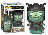 Фигурка Funko Pop Lord of the Rings Dunharrow King Властелин колец Дунхарроу король LR DK633