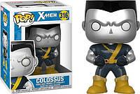 Фигурка Funko Pop Фанко Поп Люди Икс КолоссX-Men Colossus 10 см ХМ С 316
