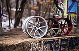 Диски литые Japan Racing JR30  R18 /J8.5-9.5 et15-50  цвет на выбор, фото 9