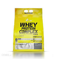 Протеїн сироватковий Olimp Whey Protein Complex 100% 2270 g /64 servings/ Chocolate