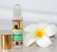 Натуральный тайский ингалятор на травах от простуды Siam Herbs, шариковый, жидкий