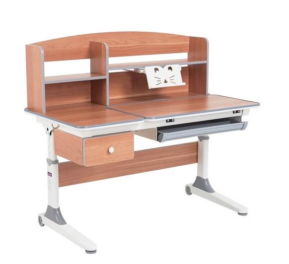 Парта-стол для школьников Cubby Tulipa Grey