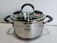 Каструля Krauff 26-202-028 3.4 л, фото 1