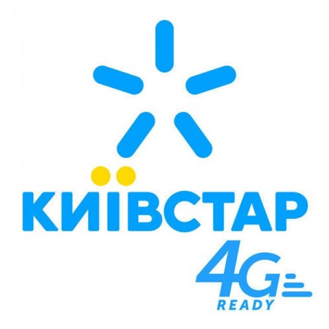 4G интернет Киевстар тариф Безлимитный