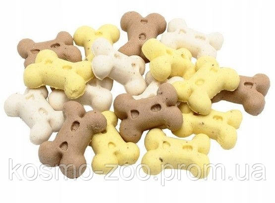 Печенье для собак и щенков Bosch косточки Мини микс щенки 1 кг