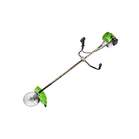 Мотокоса GREEN GARDEN GGT-4200, фото 2