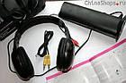 Наушники беспроводные Wireless Headphone - наушники с FM радио, фото 3
