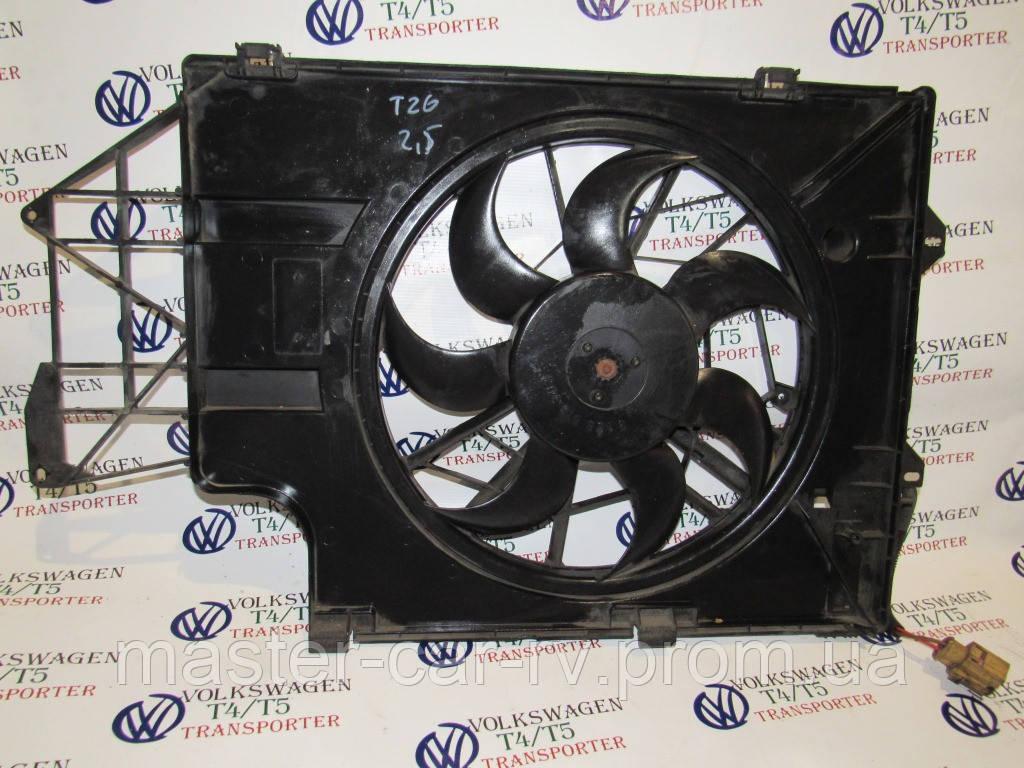 Вентилятор охлаждения на фольксваген транспортер т5 заглядино элеватор оренбургская область