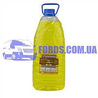 Омыватель стекла летний (лимон) 5л