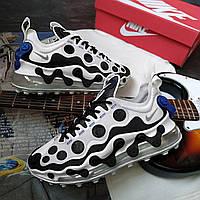 Мужские кроссовки в стиле NIKE AIR MAX 720 ISPA white, фото 1