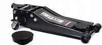 Автомобільний домкрат 3T 75 / 510мм 2 поршні з гумою
