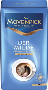 Кофе Movenpick Der Milde молотый 0,5 кг