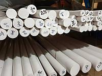 Стержень фторопластовый 25-80мм