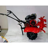 Мотоблок бензиновый Зубр с воздушным охлаждением  6.5л.с GN-4  (КХ-31) !Акция!, фото 1