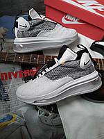 Мужские кроссовки в стиле Nike DMSX Air Max 720 wite, фото 1