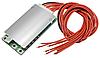 Контроллер заряда модуль защиты балансировки Li-Ion 10S 36В 15A BMS