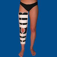 Бандаж для коленного сустава (тутор) 50 см, 60 см