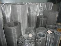 Сетка нержавеющая тканая 1,6х0,4мм, фото 1