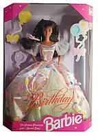Коллекционная кукла Барби День Рождения Barbie Birthday 1996 Mattel 16000