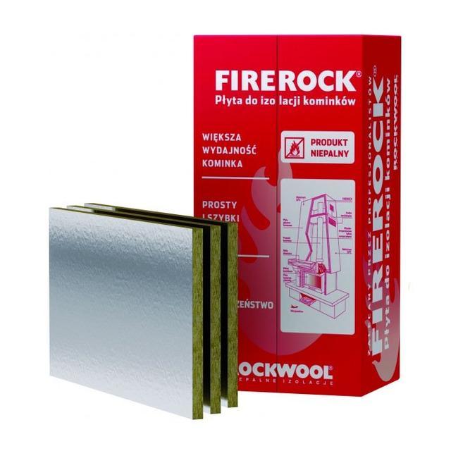 Rockwool Firerock (1000*600*30)