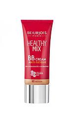 Bourjois Healthy Mix BB Cream Тональная основа 02 medium 30 мл Код 4139