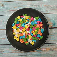 Кондитерская посыпка Пасхальный голуби  - 50 грамм