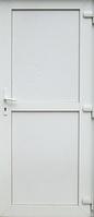 Входные двери металлопластиковые