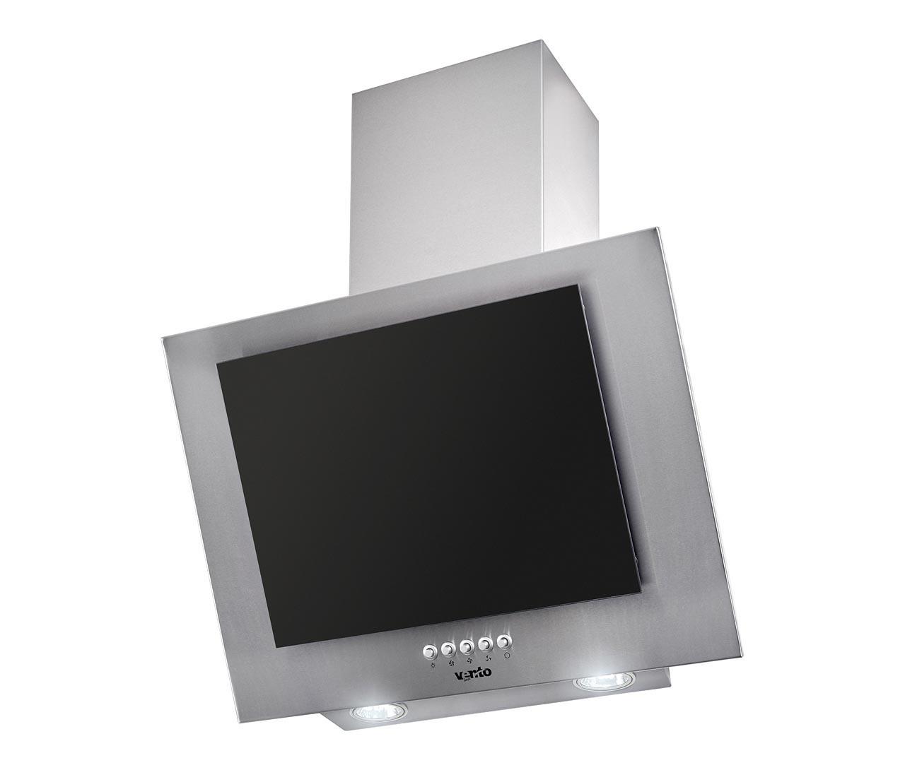 Вытяжка FIORE 60 X/BG (750) PB