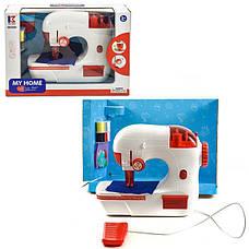 Швейная машина на батарейках Funny Friend 3230, фото 2