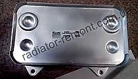 Радиатор охлаждения масла двигателя DAF XF95